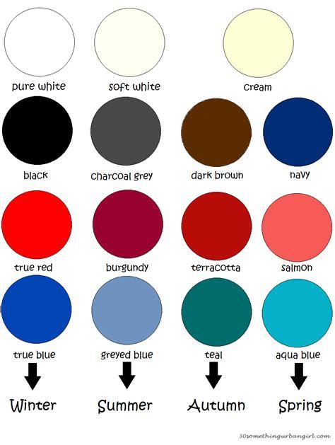 colors that start with e the divas clube as cores certas para o seu tom e subtom
