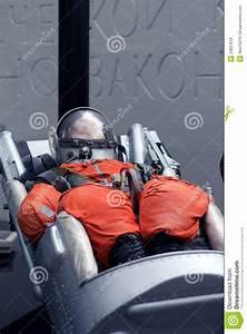 Spacesuit Of Yuri Gagarin Editorial Stock Photo - Image ...
