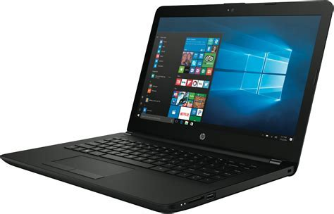 "HP 2JQ97PA 14"" Laptop at The Good Guys"