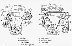 1999 saab 9 3 20l turbo serpentine belt diagram With saab key diagram