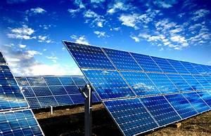 Hindustan Power Commissions 10 Mw Solar Power Plant In Bihar