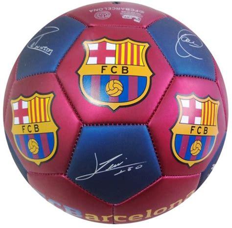 Última hora del fc barcelona. FC Barcelona Soccer Ball 5S5 - FCB-2600 | Souq - UAE