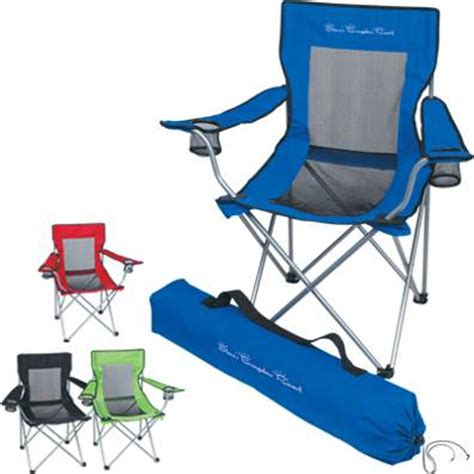personalized mesh lawn chairs in bulk cheap promotional