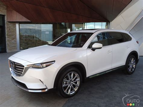 is mazda mazda cx9 2016 redesign autos post