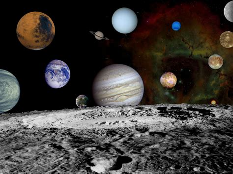 How Was The Solar System Formed Nebular Hypothesis