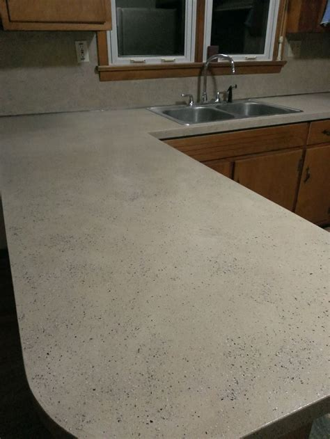countertops look like granite use daich coatings to paint old formica laminate countertops to looks like granite my new