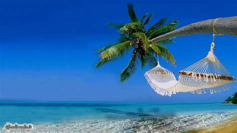 amaca sul mare sfondilandia it sfondo gratis di amaca per desktop