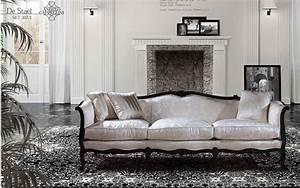 Exklusive Polstermöbel Hersteller : luxus sofa edle sessel lifestyle und design ~ Indierocktalk.com Haus und Dekorationen