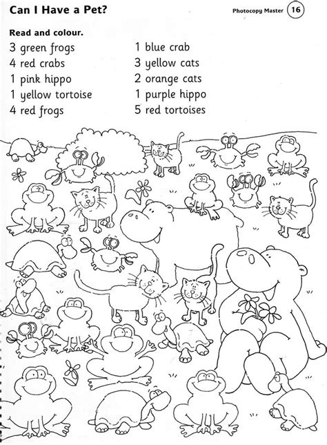 zoo worksheets animals worksheets read and colour june