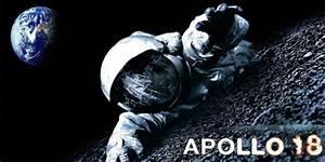 NASA On Apollo 18 Movie - Pics about space