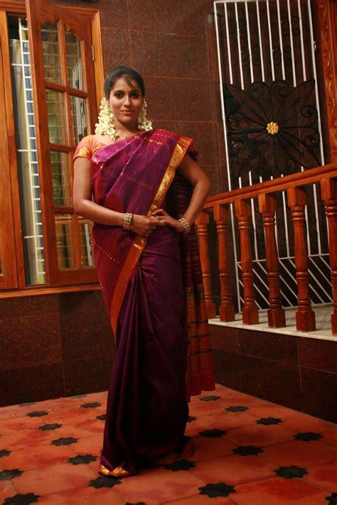 rashmi gautam saree stills high resolution