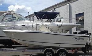 Sea Pro 21cc Boats For Sale