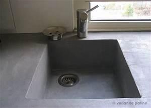 le beton cire dans tous ses etats rencontre et decoration With maison en beton coule 0 le beton cire dans tous ses etats