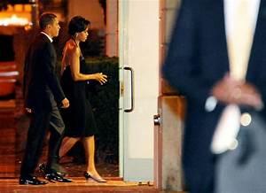 President, First Lady celebrate wedding anniversary - NY ...
