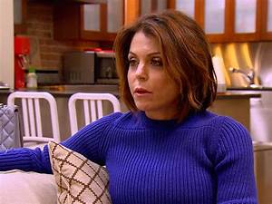 Real Housewives of New York: Bethenny Frankel Confronts ...