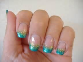 Nail designs wedding simple