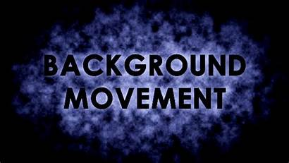 Motion Graphics Simple Movement Effect Tricks Bg