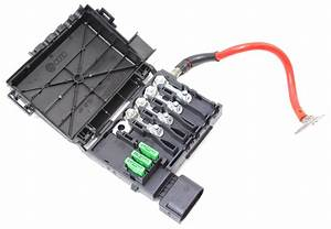 Battery Distribution Fuse Box Vw Jetta Golf Gti Beetle Mk4