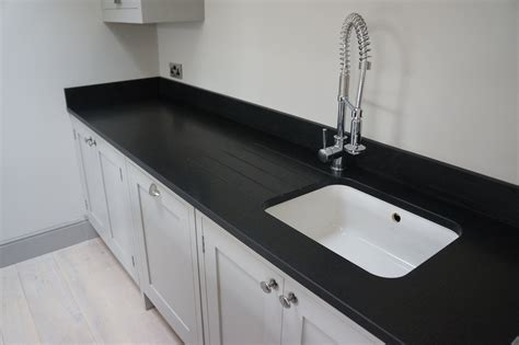 Black Kitchen Sink India by Island Archives Contemporary Ltd
