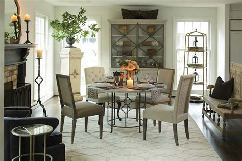 traditional  modern examples  transitional furniture