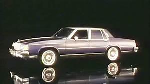 U00bb 1984 Buick Lesabre Manufacturer Promo