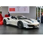 Ferrari Spider 2020  Oto Car Plus