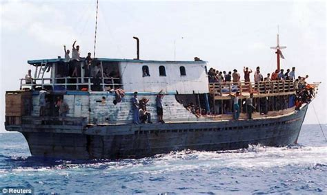 Boat Refugee Policy by Australia Bans All Illegal Boat Refugees From Ever