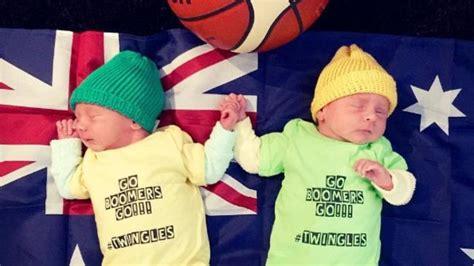 Joe ingles news, gossip, photos of joe ingles, biography, joe ingles girlfriend list 2016. Rio Confidential: Boomers forward Joe Ingles newborn twins