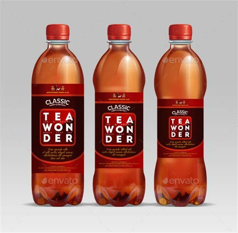 We frankly couldn't stop and limit the selection of bottle mockup. Free Tea Packaging Mock-up in PSD | Free PSD Templates