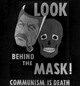 Anti-Communist propaganda is more awesome than any horror ...