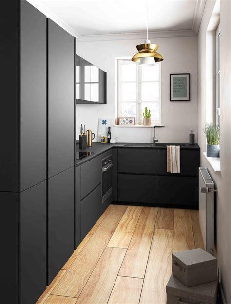 mobalpa accessoires cuisine couleur noir inspirations déco stockage supplémentaire