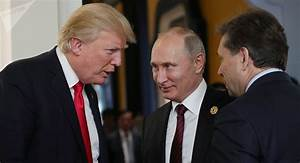 US 'Paranoid' Style, Self-Doubt Torpedo Talks With Russia ...