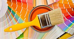 Decoration Peinture : peinture d coration assist pros r novation la baule ~ Nature-et-papiers.com Idées de Décoration