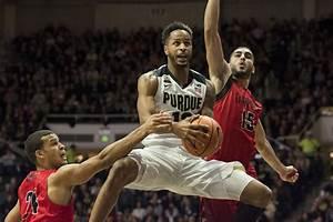 Purdue Men's Basketball: Boilers lose 78-75 in overtime ...