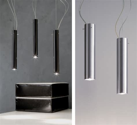 tubular ceiling light by zava ultra modern decor