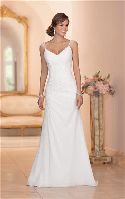 Elegant V Neck Open Back Chiffon Draped Wedding Dress With. Tea Length Wedding Dresses With Ruching. Celebrity Wedding Dresses Pakistani. Blue Wedding Gown Singapore. Long Sleeve Wedding Dresses Mn. Designer Wedding Dresses In Ahmedabad. Wedding Dresses Princess Vera Wang. Informal Short Wedding Dresses Uk. Blue Wedding Tea Dress