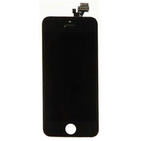 iphone 5 lcd screen replacement iphone 5 lcd screen and digitizer replacement black