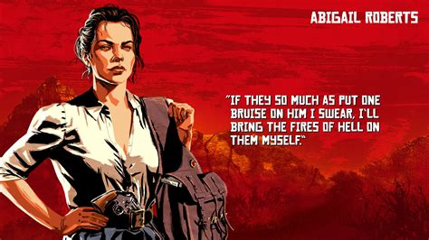 Red Dead Redemption 2 New Digital Art Provides Quotes From