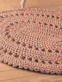 Owl Bathroom Decor Set by Crochet Rug Patterns Pretty Little Rug