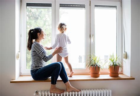 A Challenge To Minimalist Moms (from The Heart Of A Child