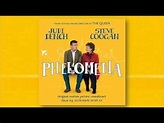 1.- Philomena - Alexandre Desplat (+playlist) | Soundtrack ...