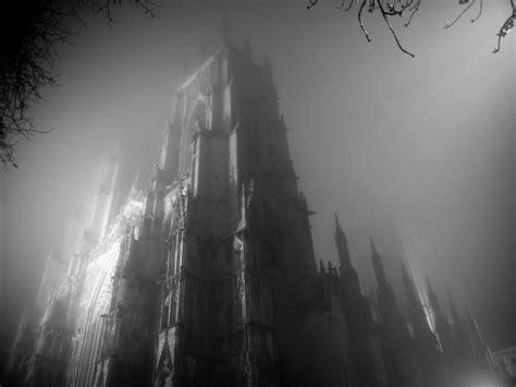 york ghost stories