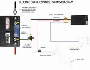 Curt Brake Controller Wiring C51500 Vs  Drawtite 5506 For