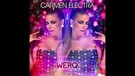 Carmen Electra - Werq (Single) - YouTube