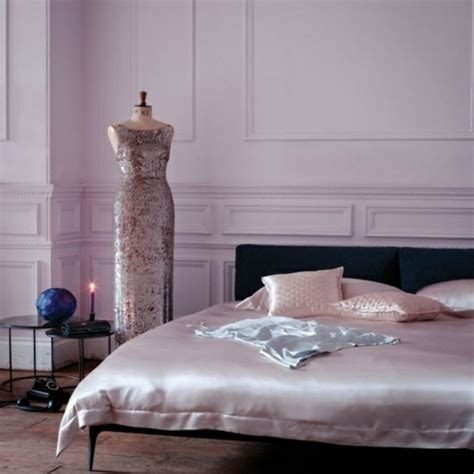 chambre feminine les 35 exemples de la chambre à coucher féminine