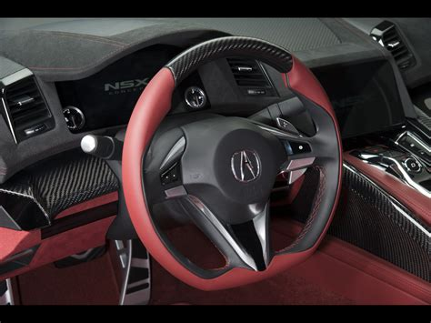 2013 acura nsx concept dashboard 2 1920x1440 wallpaper