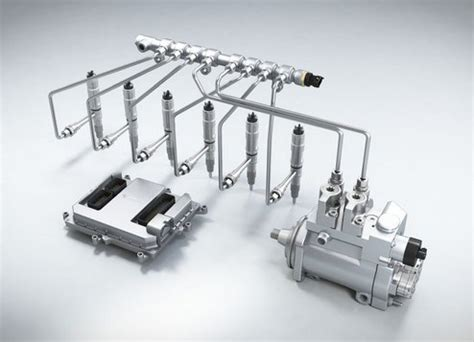 million bosch common rail systems commercial vehicles