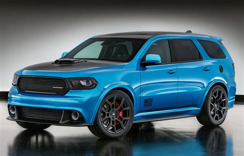 2019 Dodge Durango Concept And Rumors  2019 2020