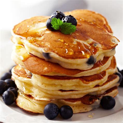 cuisine pancake chefs tool box fluffy blueberry pancakes gluten free