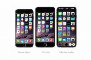 Taille Des Iphone : apple les rumeurs courent d j sur l 39 iphone 7 high tech ~ Maxctalentgroup.com Avis de Voitures